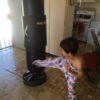 Child Self Defense